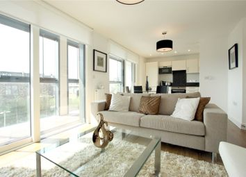 Thumbnail 2 bed flat for sale in Wonder House, Roseberry Place, London
