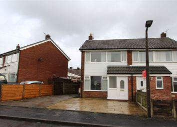 Thumbnail 3 bed semi-detached house for sale in Birks Drive, Brandlesholme, Bury, Lancashire