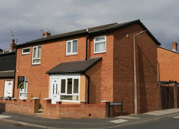 Thumbnail 3 bed end terrace house for sale in Crown Street, Newton-Le-Willows