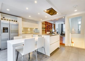 5 bed terraced house for sale in Blythe Road, London W14