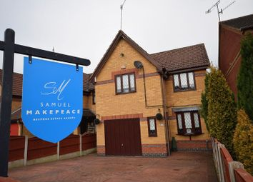 Thumbnail 3 bed detached house for sale in Moorland View, Bradeley, Stoke-On-Trent