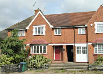 Thumbnail 3 bed terraced house for sale in Rickmansworth Road, Watford, Herts