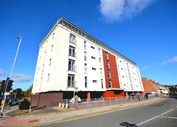 2 bed flat for sale in Woodland Road, Darlington DL3