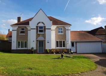 Thumbnail 5 bed detached house for sale in South Woodham Ferrers, Chelmsford, Essex