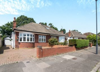 Thumbnail 2 bedroom semi-detached bungalow for sale in Broadfields, Harrow