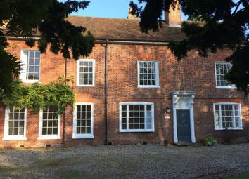 Thumbnail 6 bedroom detached house to rent in Station Road, Wickham Bishops, Wickham Bishops, Witham