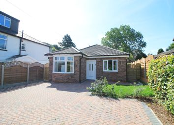 Thumbnail 3 bed bungalow for sale in Hawthorne Avenue, Willerby
