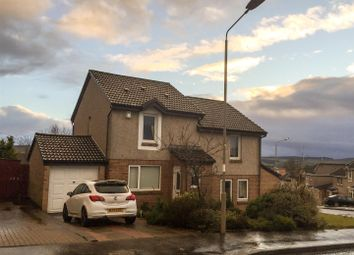 Thumbnail 3 bed semi-detached house for sale in Tweed Street, East Kilbride, Glasgow