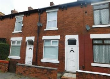 Thumbnail 2 bed terraced house for sale in Edge Lane, Droylsden, Droylsden Manchester