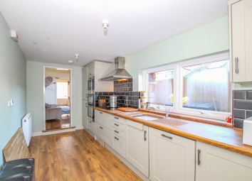 Thumbnail 3 bed terraced house for sale in Thompson Street, New Bradwell