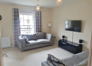 Thumbnail 2 bedroom flat to rent in Old Dalmore Path, Auchendinny, Penicuik
