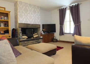 Thumbnail 2 bed cottage for sale in Drinkhouse Road, Croston