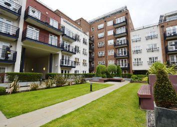 Thumbnail 1 bed flat to rent in Royal Quarter, Kingston