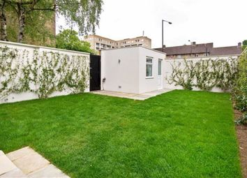 Thumbnail 5 bed town house to rent in Court Close, London, London