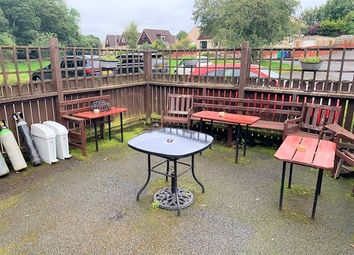 Thumbnail Pub/bar for sale in Burnside Street, Rosyth, Fife