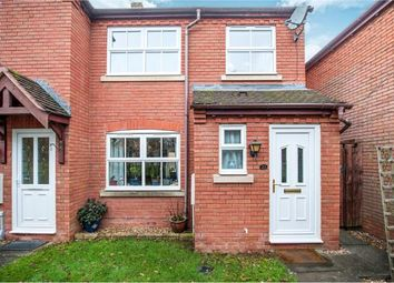 Thumbnail 3 bed end terrace house for sale in St. Laurence Way, Bidford On Avon, Warwickshire