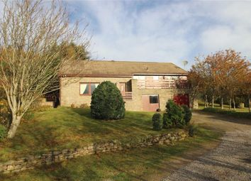 Thumbnail 4 bed detached house for sale in Tigh Sona, Culloden Moor, Inverness