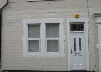 Thumbnail 2 bed flat to rent in Station Road, North Shields