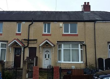 Thumbnail 3 bedroom terraced house for sale in Greenlands Crescent, Ribbleton, Preston