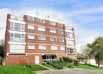 Thumbnail 2 bed flat for sale in Lantern Close, Wembley