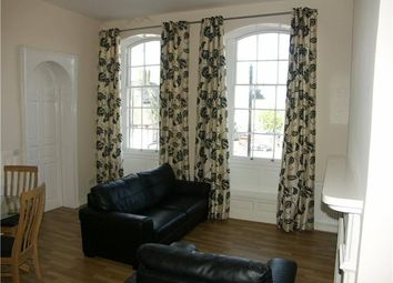 Thumbnail 1 bedroom flat to rent in Flat 2, Mansion House, Market Place, Peterborough