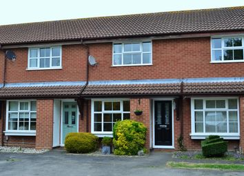 Thumbnail 2 bed town house for sale in Bassett Close, Reading Berkshire