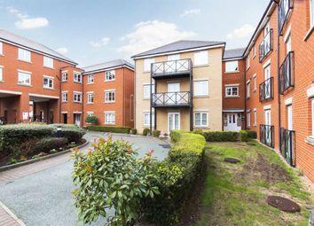 Thumbnail 2 bed flat to rent in Oakside Court, Fencepiece Road, Barkingside