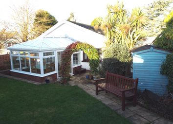 Thumbnail 3 bed detached bungalow for sale in 2 Thistleboon Drive, Mumbles, Swansea