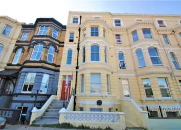 Thumbnail 3 bed flat to rent in Dalby Square, Cliftonville, Margate