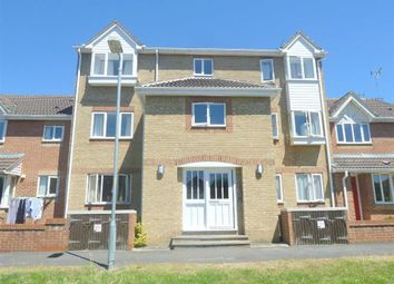 Thumbnail 1 bedroom flat to rent in Barnum Court, Swindon