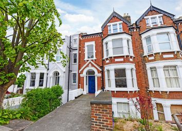 Thumbnail 2 bed flat to rent in The Brambles, Woodside, London