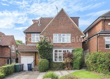 5 bed detached house for sale in Sunnyfield, Mill Hill, London NW7