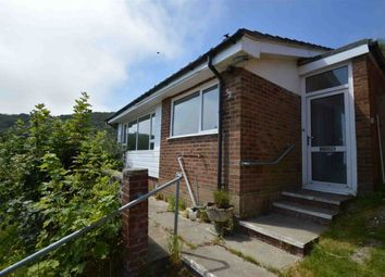 Thumbnail 2 bed bungalow for sale in Hill Road, Eastbourne, East Sussex