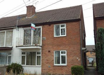 Thumbnail 2 bed flat to rent in Selsey Close, Coventry