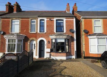 3 bed semi-detached house for sale in Station Road, Long Sutton, Spalding PE12