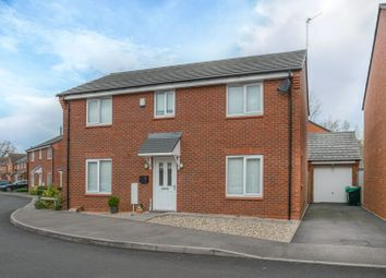 4 bed detached house for sale in Hadlow Close, Greenlands, Redditch B98