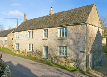 Thumbnail 5 bed detached house for sale in High Street, Great Rollright, Chipping Norton
