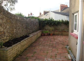 Thumbnail 4 bed terraced house to rent in Park Terrace, Tenby, Pembrokeshire
