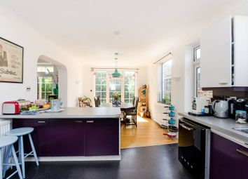 Thumbnail 4 bedroom property to rent in Whinfell Close, Streatham