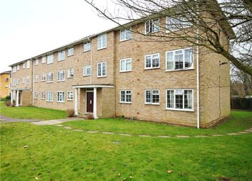 Thumbnail 2 bed flat to rent in Swallow Close, Staines-Upon-Thames, Middlesex