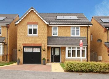 Thumbnail 4 bed detached house for sale in Peak Dale Drive, Waverley, Rotherham, South Yorkshire