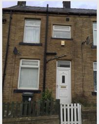 Thumbnail 3 bed terraced house to rent in Irwell Street, Bradford