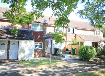 Thumbnail Flat for sale in Knowsley Road, Tilehurst, Reading
