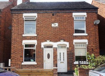 Thumbnail 2 bed semi-detached house for sale in Wistaston Road, Nantwich