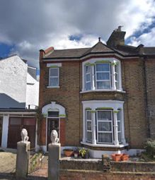 Thumbnail 3 bed semi-detached house to rent in Goodall Road, Leyton