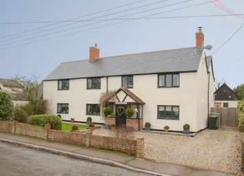 Thumbnail Detached house for sale in Drury Lane, Ridgewell, Halstead