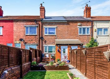 Thumbnail 3 bedroom terraced house for sale in Oldgate Lane, Thrybergh, Rotherham