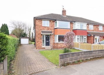 Thumbnail 3 bed semi-detached house for sale in Falcon Way, Dinnington, Sheffield