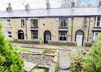 Thumbnail 2 bed cottage to rent in Birches Road, Turton, Bolton