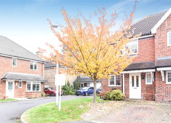 Thumbnail 2 bed semi-detached house for sale in Heather Hill Close, Earley, Reading, Berkshire